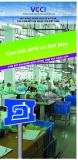 Hệ thống ngắn gọn về WTO và các cam kết gia nhập của Việt Nam -  Cam kết WTO về dệt may