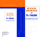 một số vụ kiện chống bán phá giá tại eu & trung quốc - biên dịch nguyễn thị thu trang