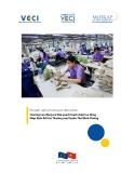 Khuyến nghị phương án đàm phán Chương Lao động và Giải quyết tranh chấp lao động Hiệp định Đối tác Thương mại Xuyên Thái Bình Dương