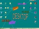 Tin học căn bản - Desktop