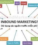 Inbound marketIng là gì? [Phương pháp mới 2013]