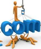 Công thức marketing nội dung: Nội dung + Người khác – Thông điệp quảng cáo = Phát triển