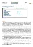 Điều khiển Động cơ DC servo (PID)