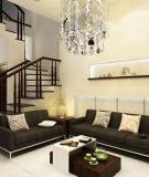 """Những mẫu gối """"kiêu sa"""" nâng vẻ đẹp cho ghế sofa"""