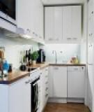 Thiết kế giải pháp tối ưu cho nhà nhỏ