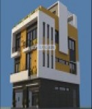 Những giải pháp tiết kiệm năng lượng cho nhà phố tại Tp.HCM