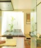 Thiết kế môi trường nhân tạo đối với nhà hiện đại