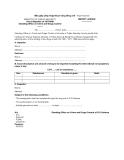 Mẫu giấy phép nhập khaur bằng tiếng anh - Import licence