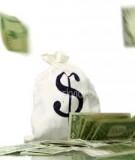 Các tổ chức tài chính kinh tế tài chính quốc tế