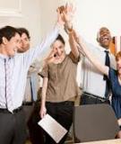 Bí quyết Nâng cao kỹ năng hoà hợp nhóm