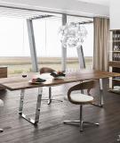 Những thiết kế phòng khách phổ biến hiện nay