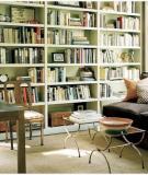 Những gam màu nổi bật dành cho phòng khách