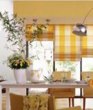 Nguyên tắc bố trí nội thất cho phòng khách
