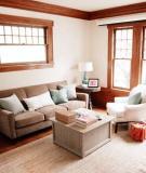 Sofa phát sáng độc đáo cho ngôi nhà hiện đại