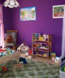 4 ý tưởng trang trí phòng cho bé trai (1)