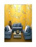 Màu sắc trang trí nội thất hợp phong thủy