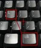 17 phím tắt quan trọng trên bàn phím máy tính