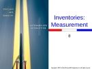 Intermediate Accounting - Chap008