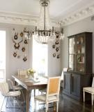 10 ý tưởng tạo phong cách mở cho căn bếp