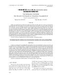THỨC ĂN CHẾ BIẾN CHO CÁ HỒI VÂN (Oncorhynchus mykiss) GIAI ĐOẠN ĐẦU THƯƠNG PHẨM