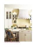 5 mẫu thiết kế nội thất mới lạ cho phòng bếp