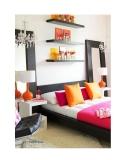 Trang trí nội thất nhà với tông màu sáng