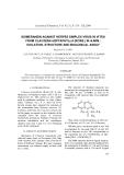 """Báo cáo """" Isomeranzin against Herpes simplex virus in vitro from Clausena heptaphylla (Roxb.) W. & ARN.: Isolation, structure and biological assay """""""