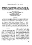 """Báo cáo """" Ảnh hưởng của phương pháp tổng hợp đến tính chất cấu trúc của nhôm oxit. Tiềm năng ứng dụng làm chất mang của nhôm oxit mao quản trung bình có trật tự """""""