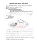 Kiến thức cơ bản về VPN (Virtual Private Network)