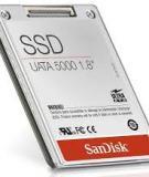 Các vấn đề khi mua và sử dụng SSD