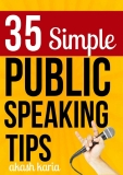 35 Simple Tools to Help You Become a Better Speaker