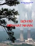 Lịch sử điện hạt nhân