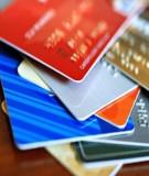 Chương 5: Những phương tiện thanh toán quốc tế