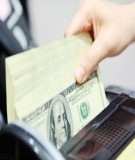 Chương 7 : Bộ chứng từ trong thanh toán quốc tế