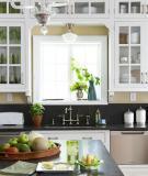 Bí quyết cải tạo nhà bếp hiệu quả