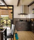 Những gợi ý sửa gian bếp thân thiện với môi trường