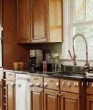Một vài lưu ý khi thiết kế phòng bếp