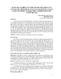 BƯỚC ĐẦU NGHIÊN CỨU MỘT SỐ NGUYÊN NHÂN GÂY GÃY NGANG THÂN KEO LAI (ACACIA MANGIUM X ACACIA AURICULIFORMIS) Ở TRẠM THỰC NGHIỆM HÀM YÊN, TUYÊN QUANG
