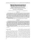 """Báo cáo """"Phương pháp đánh giá nhu cầu xã hội về đào tạo nguồn nhân lực kinh tế phát triển ở Việt Nam """""""