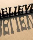 Niềm tin