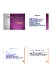 Phương pháp nghiên cứu khoa học trong kinh tế xã hội