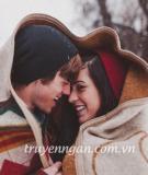 Truyện ngắn Bài toán tình yêu