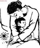 Trong lòng mẹ