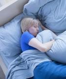 Lợi ích khi sử dụng gối ôm lúc ngủ