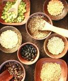 10 chế độ ăn uống tốt cho sức khỏe