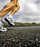 Sai lầm khi chạy bộ lấy lại vóc dáng