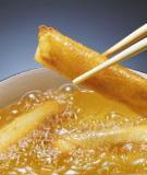 Thực phẩm có hại cho dạ dày