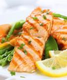 6 loại thực phẩm tốt cho tim