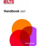 INTERNATIONAL ENGLISH LANGUAGE TESTING SYSTEM - Specimen materials handbook