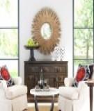 Trang trí nhà với gương treo